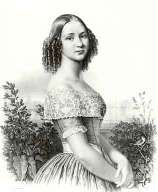 Jenny Lind, The Swedish Nightingale